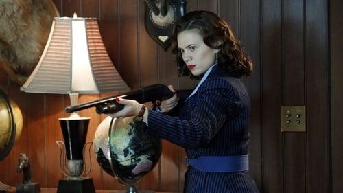 Agente Carter Da Marvel: 1×8