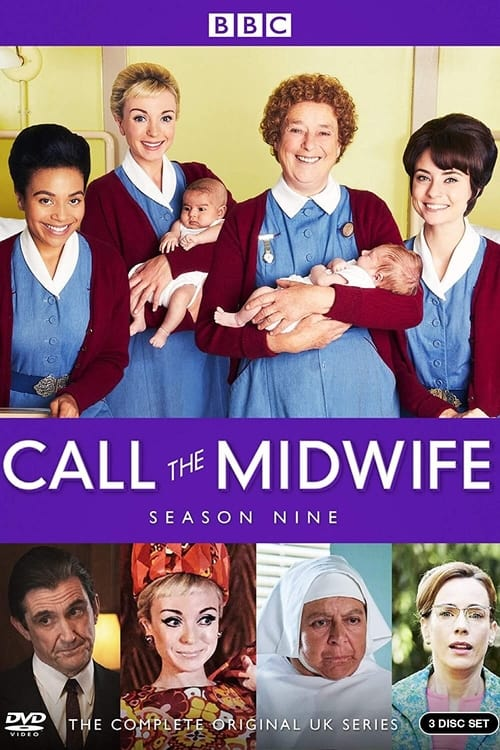 Subtitles Call the Midwife Season 9 in English Free Download