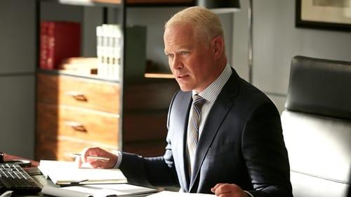 Suits - Season 6 - Episode 6: spain