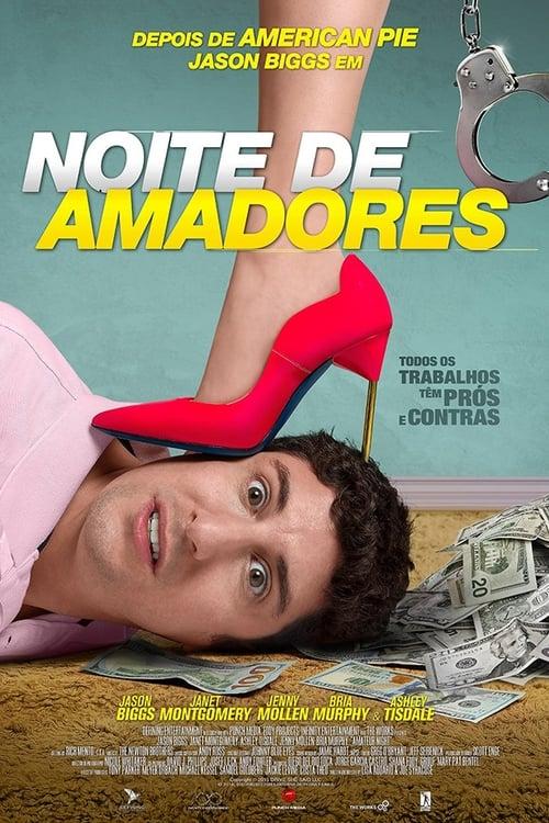Assistir Noite de Amadores - HD 720p Dublado Online Grátis HD