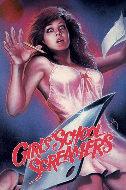 Assistir Filme Girls School Screamers Com Legendas