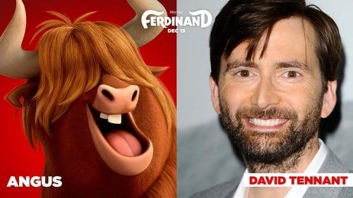 Olé, el viaje de Ferdinand