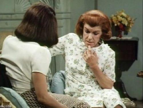 Rhoda: Season 1 – Episode You Can Go Home Again