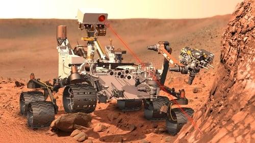 NOVA: Season 32 – Episode Welcome to Mars