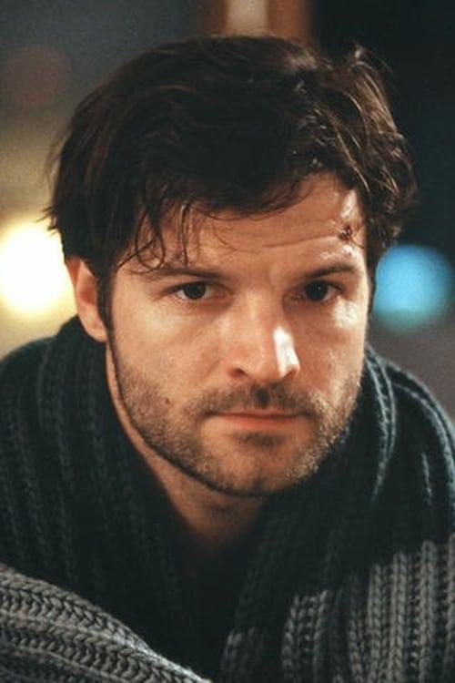 Kép: Mišel Matičević színész profilképe