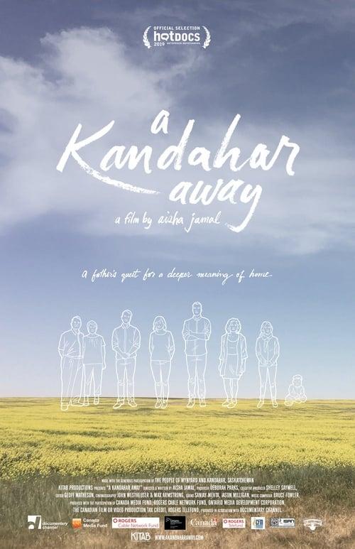 A Kandahar Away (2019)