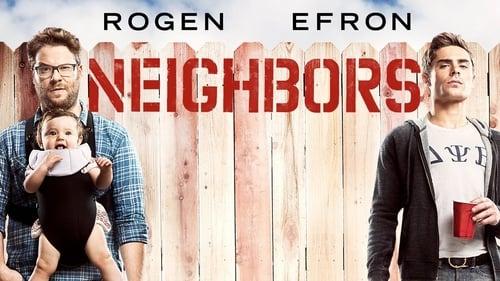 Neighbors - Family vs. Frat - Azwaad Movie Database