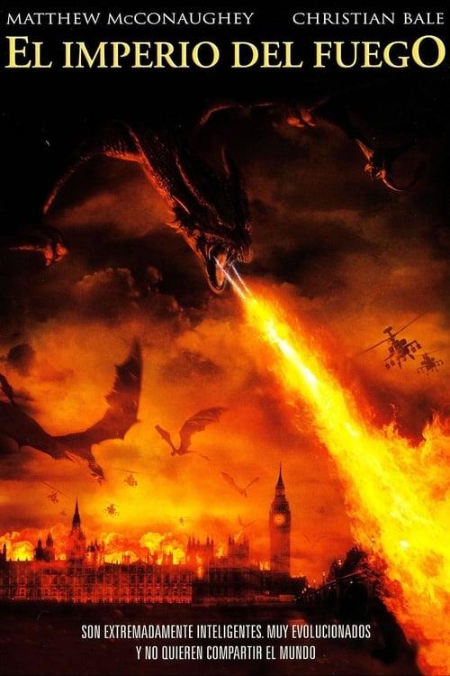 Reign of Fire pelicula completa