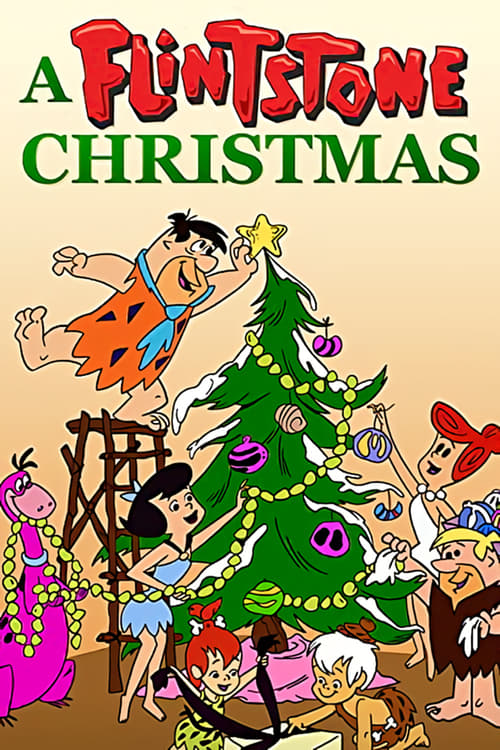 A Flintstone Christmas (1977)