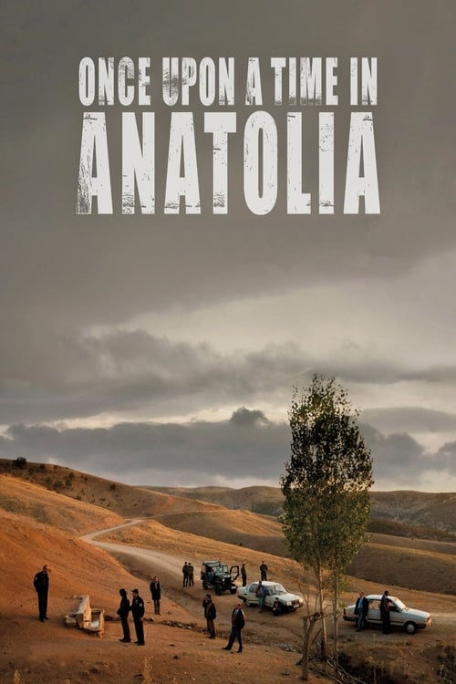 Download Once Upon a Time in Anatolia (2011) Full Movie