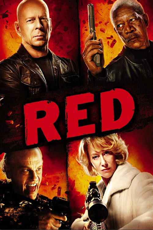 Largescale poster for RED