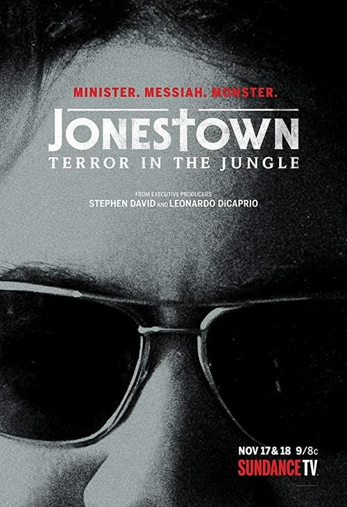 Jonestown: Terror in the Jungle Online Free