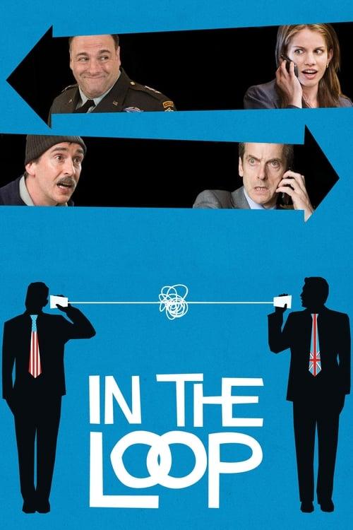 Watch In the Loop (2009) Movie Free Online