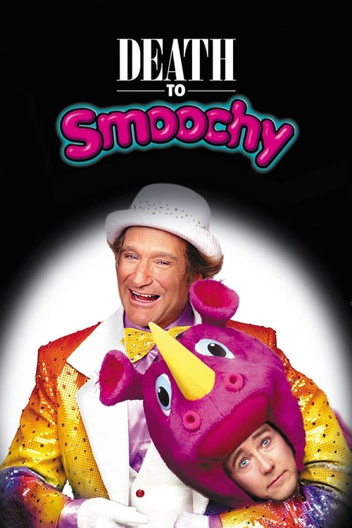 Death to Smoochy film en streaming