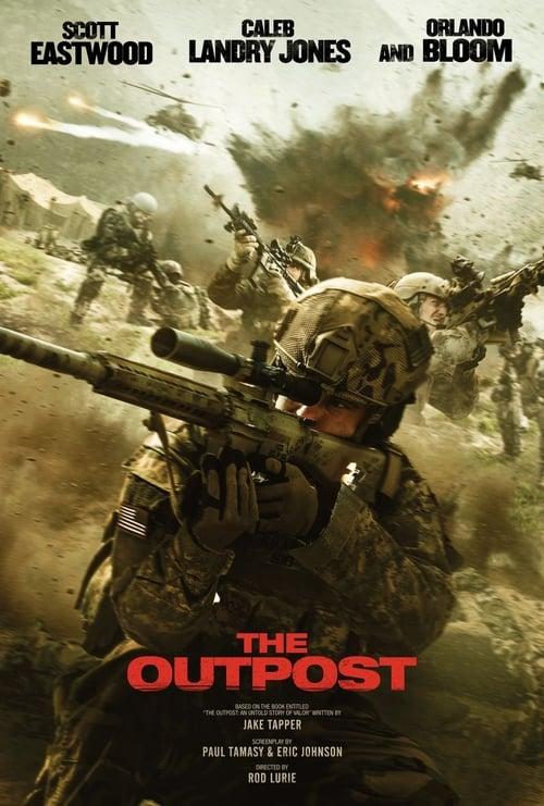Mira The Outpost En Buena Calidad Hd