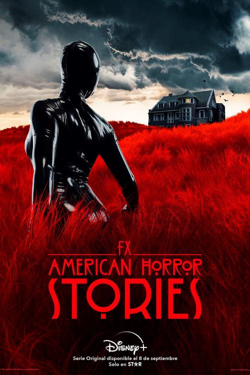 Descargar American Horror Stories en torrent