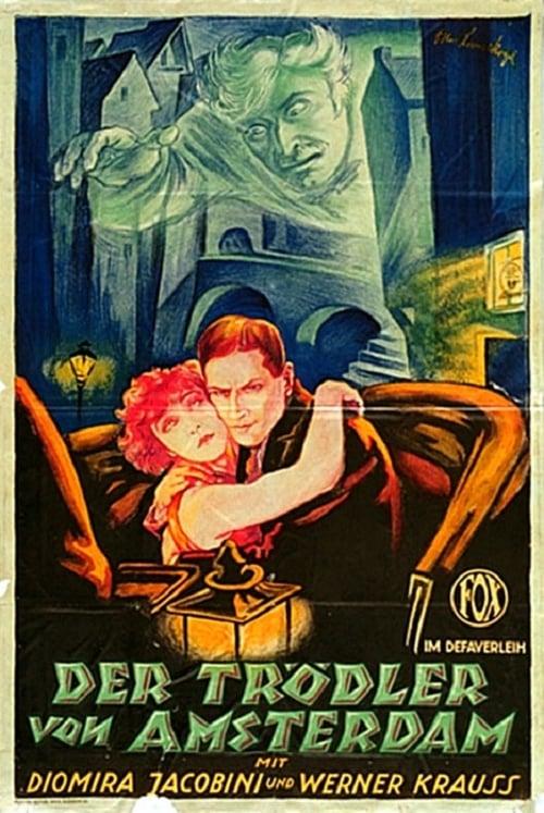 Der Trödler von Amsterdam (1925)