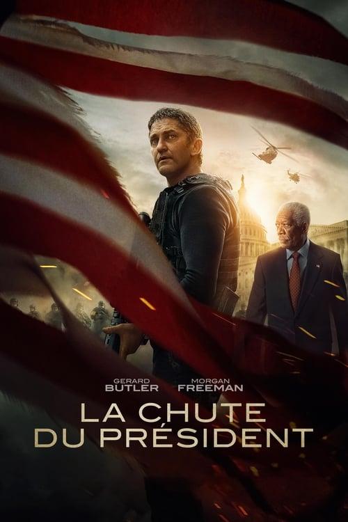 Voir La Chute du Président (2019) streaming openload
