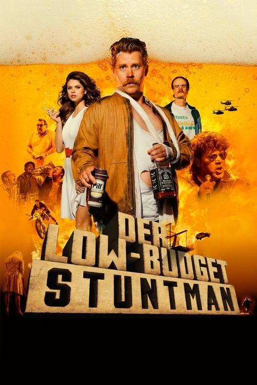 Poster von Der Low-Budget Stuntman