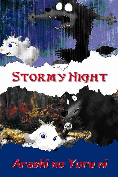 Stormy Night (2005) Poster