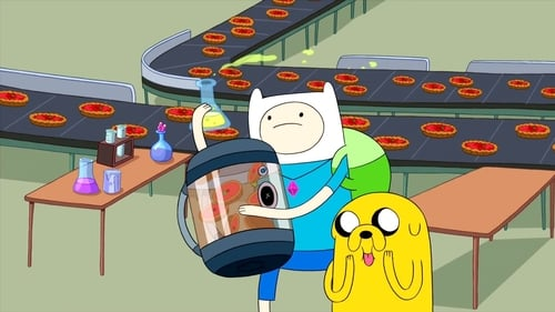 Adventure Time 2010 720p Webrip: Season 2 – Episode The Other Tarts