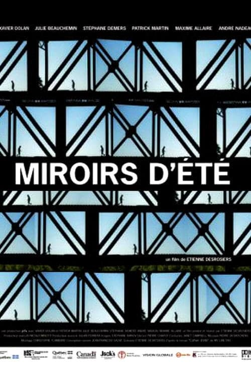 Mirrors (2007) Poster