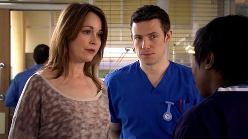 Holby City: Series 15 – Episod Old Wounds