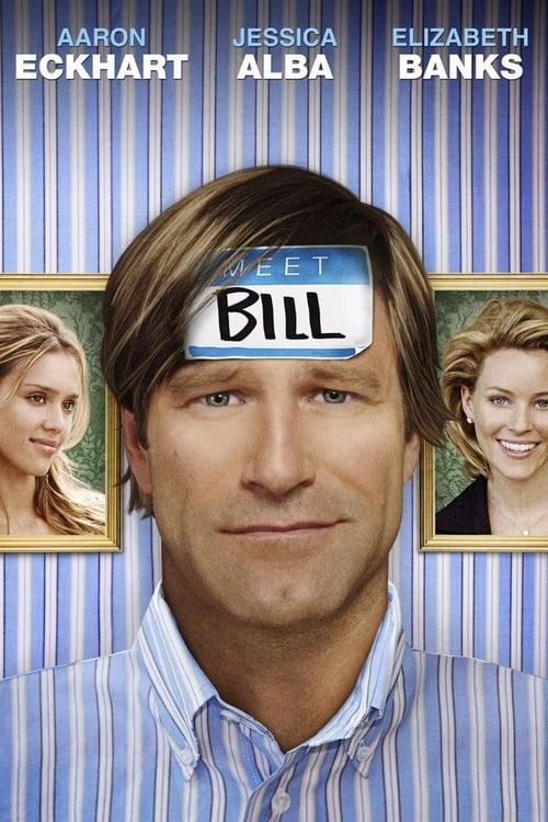 Poster von Meet Bill