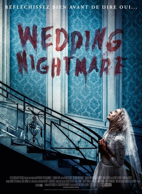 Voir Wedding Nightmare Film en Streaming Youwatch