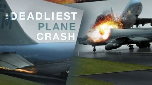 NOVA: Season 34 – Episode The Deadliest Plane Crash
