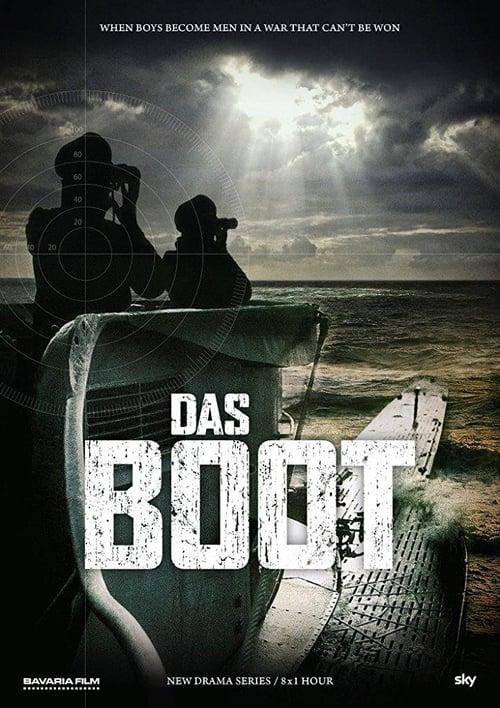 Das Boot-Azwaad Movie Database