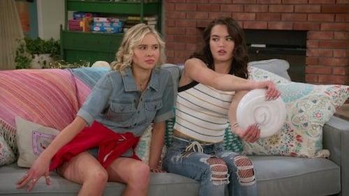 Assistir Alexa e Katie S03E01 – 3×01 – Dublado