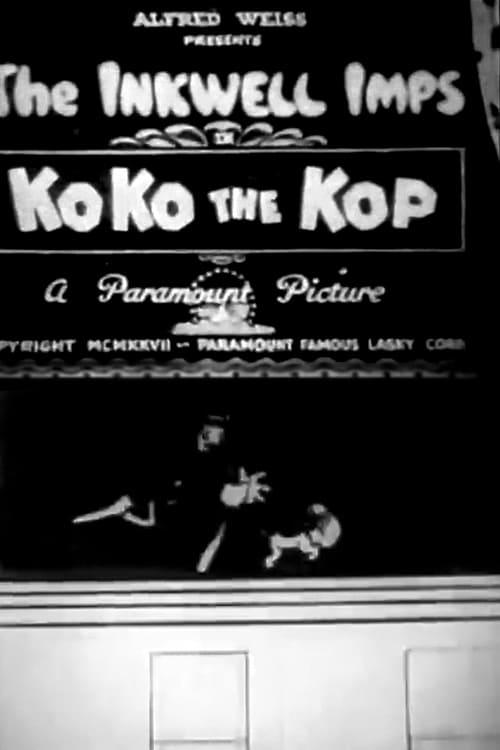 Ko-Ko the Kop (1927)