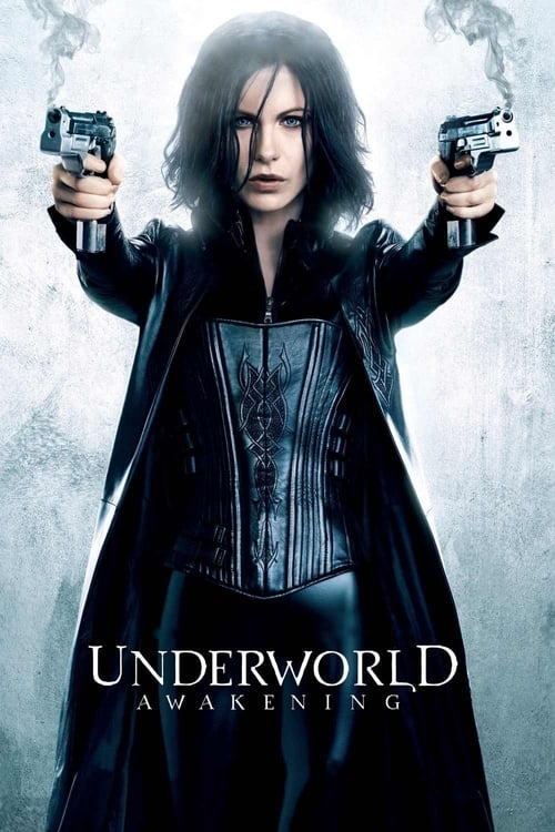 Underworld 4 Awakening (2012) สงครามโค่นพันธุ์อสูร 4 กำเนิดใหม่ราชินีแวมไพร์