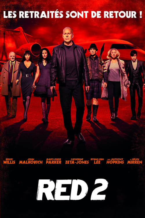 [HD] Red 2 (2013) streaming