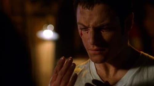 Smallville - Season 3 - Episode 15: Resurrection