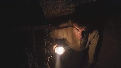 NOVA: Season 44 – Episode Holocaust Escape Tunnel