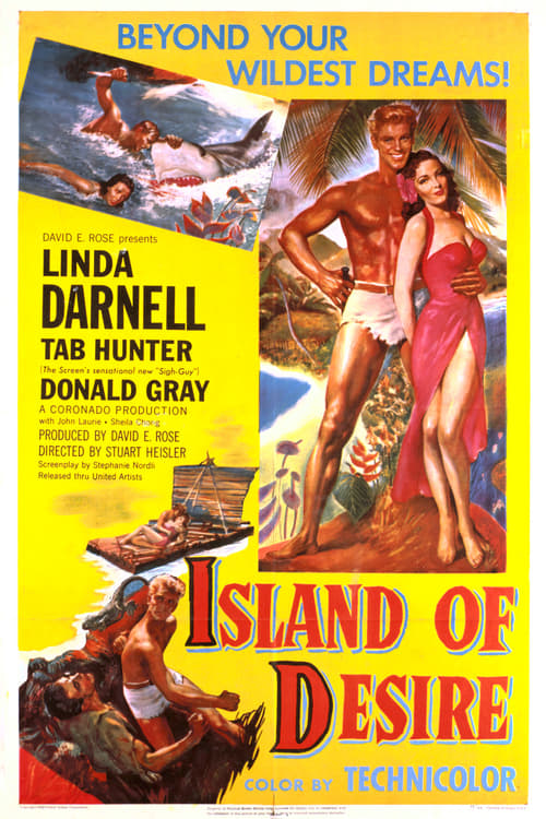 Saturday Island (1952)