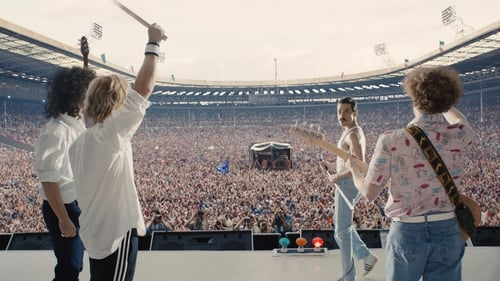 Watch Bohemian Rhapsody Online Putlocker