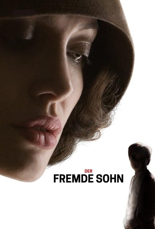 Der fremde Sohn - Krimi / 2009 / ab 12 Jahre