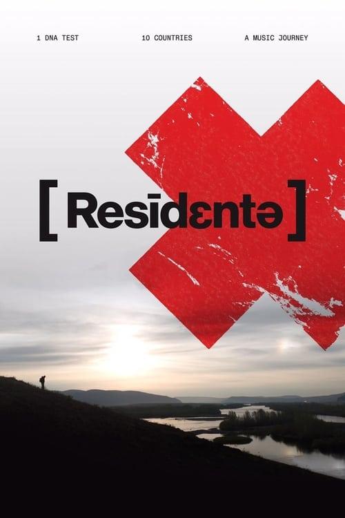 Ver pelicula Residente Online