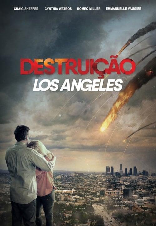 Assistir Destruição: Los Angeles