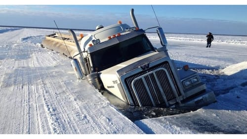 The Ice Road              2021 Full Movie