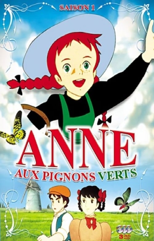 Anne Of Green Gables Tv Series 1979 1979 The Movie