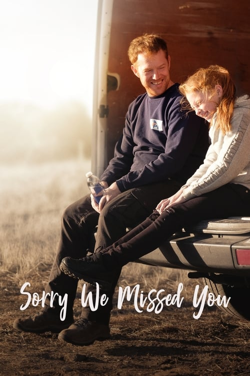 Watch Sorry We Missed You (2019) Full Movie
