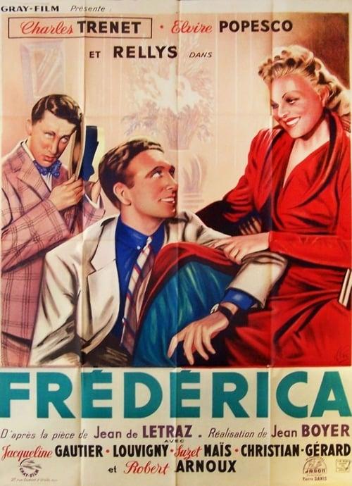 شاهد الفيلم Frédérica بجودة HD 720p