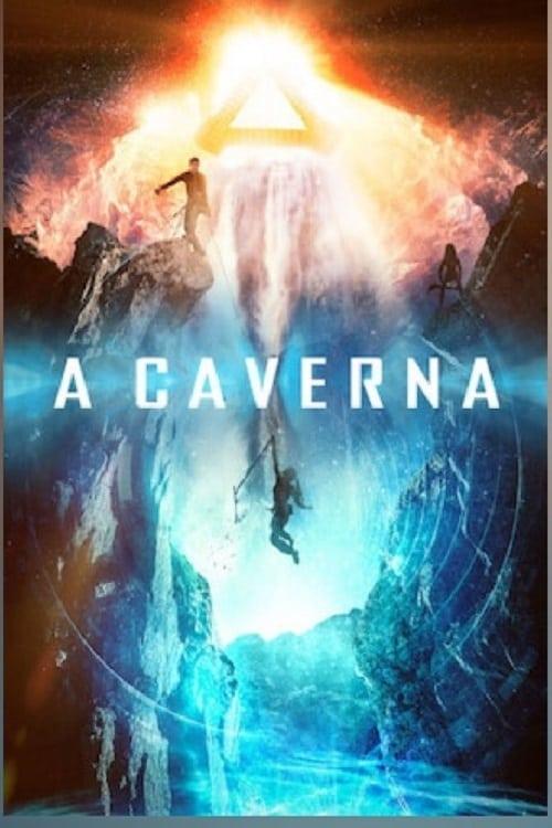 Assistir A Caverna - HD 720p Dublado Online Grátis HD