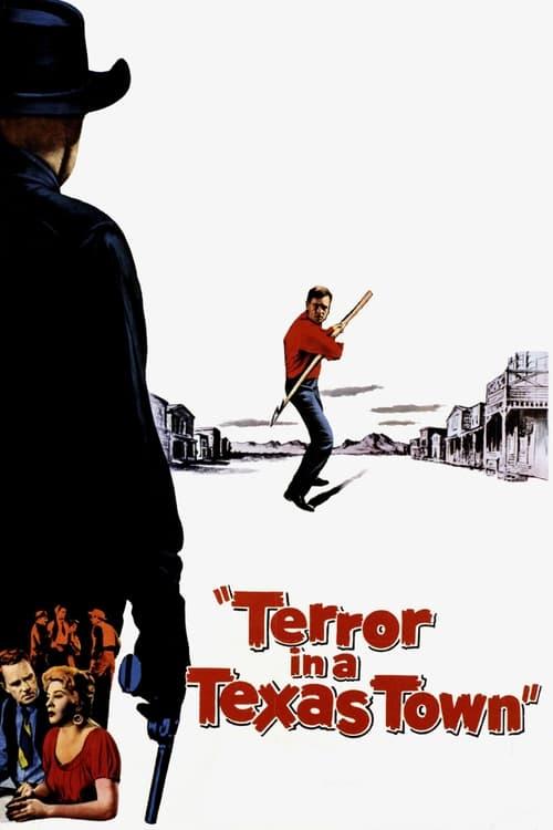 Mira La Película Terror en un pueblo de Texas En Buena Calidad Hd 1080p