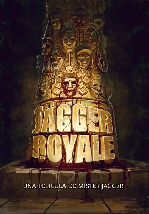 Filme Jägger Royale Com Legendas Em Português