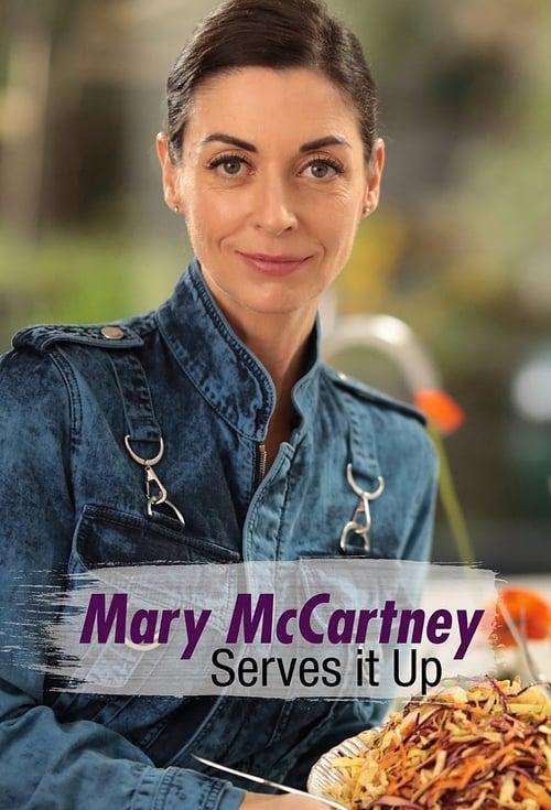 Mary McCartney Serves It Up